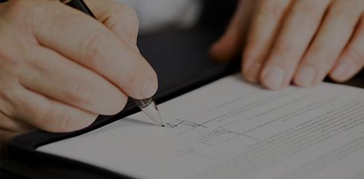 قرارداد های جدید طراحی سایت