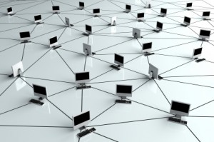 استراتژی طراحی شبکه