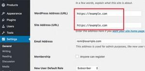 راه اندازی  HTTPS  با استفاده از SSL