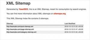 اضافه کردن نقش XMLدر وردپرس