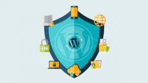 امنیت در سایت وردپرس