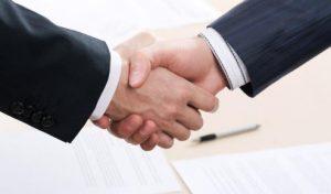 عقد قرار داد سایت کینگ سرور