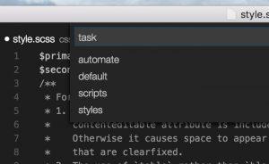 انجام وظایف در ویژوال استودیو کد به صورت خ ر