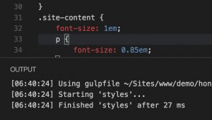 انجام وظایف در ویژوال استودیو کد