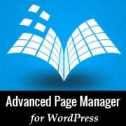 مدیریت صفحات در وردپرس