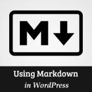 Markdown در وردپرس چیست