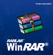 مخفی سازی فایل در درون عکس با برنامه WinRar