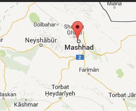 استفاده از نقشه گوگل در سایت بخش پنجم