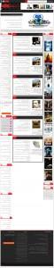 پیش نمایش صفحه آرشیو اخبار ایران فیلم
