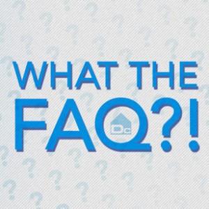 ایجاد یک صفحه راهنما FAQ