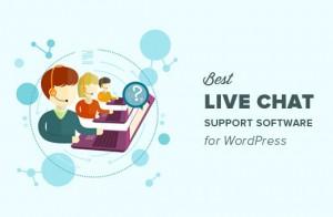 7 نرم افزار پشتیبانی از گفتگو زنده (Live Chat) در سایت با طراحی قالب وردپرس