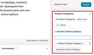 اضافه کردن محصولات به فروشگاه آنلاین 2