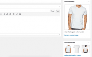 اضافه کردن محصولات به فروشگاه آنلاین 6