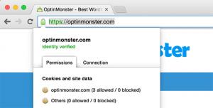 استفاده از SSL/HTTPS