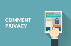 جلوگیری از ذخیره سازی نشانی IP در نظرات وردپرس