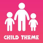 چگونگی ایجاد و سفارشی کردن یک قالب فرزند(Child Theme)