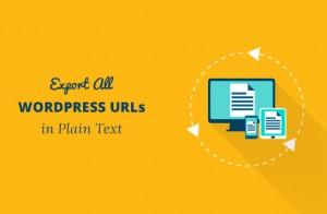 چگونه آدرس ها را در طراحی قالب وردپرس به متن ساده تبدیل کنیم