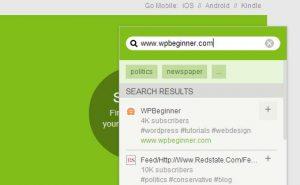 چگونه از RSS استفاده کنیم در وردپرس