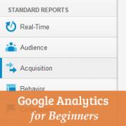 نحوه استفاده از گوگل آنالیز برای ارزیابی سایت وردپرس