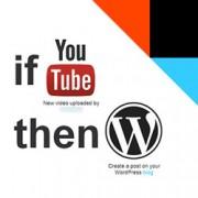 ایجاد پست در وردپرس از یوتیوب به صورت خودکار