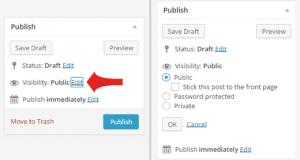 password-private-posts