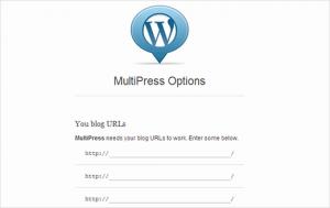 ضمیمه MultiPress