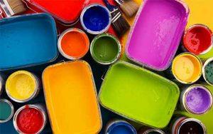 انتخاب طرح رنگ ایده آل برای سایت وردپرس