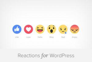 نحوه اضافه کردن Like فیس بوک به پست های وردپرس