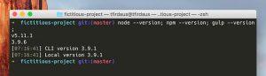 انجام وظایف در ویژوال استودیو کد به صورت خودکار