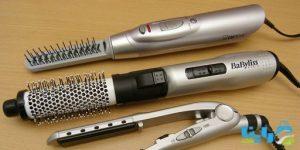 راهنمای خرید لوازم برقی آرایشی آرایشگاه مردانه و زنانه