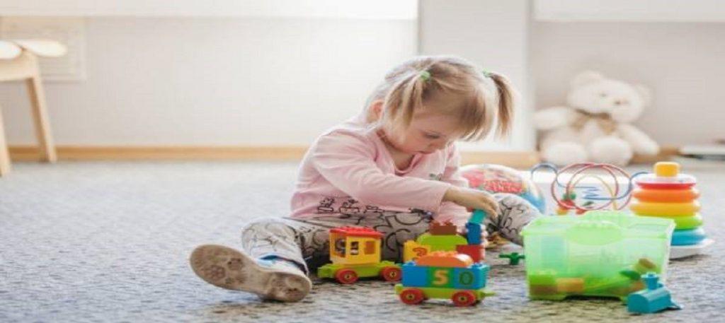 در هر سنی فرزند شما به دنبال چه بازیهایی است؟